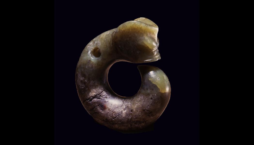 Neolithic Zhulong