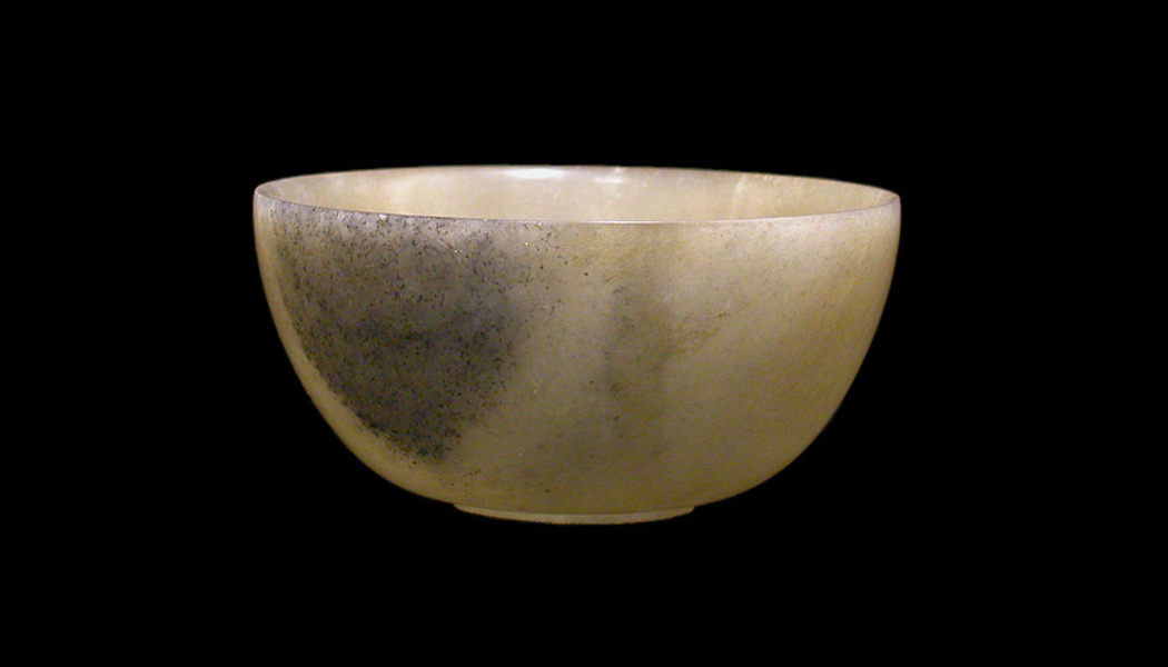 Jade Tea Bowl